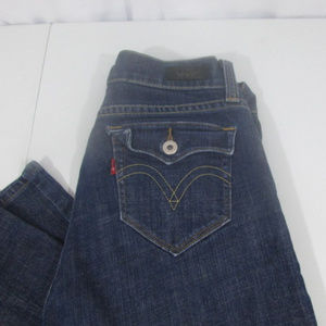 Levis 542 Tilted Flare Womens Jeans Size 10